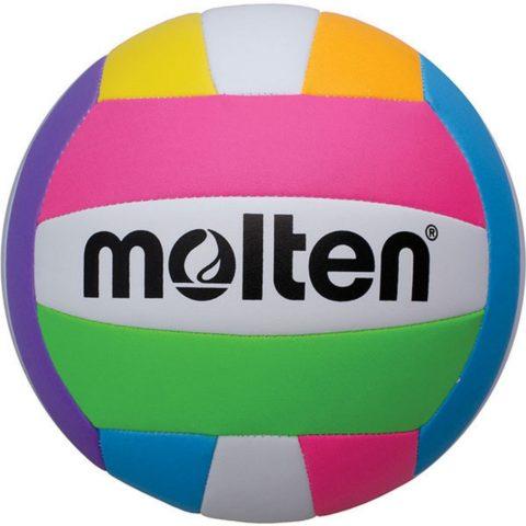 Molten  Volleyball MS-500 NEON