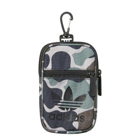 Adidas CAMOUFLAGE FESTIVAL BAG