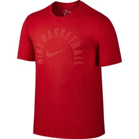 Men's Nike Dry Basketball T-Shirt