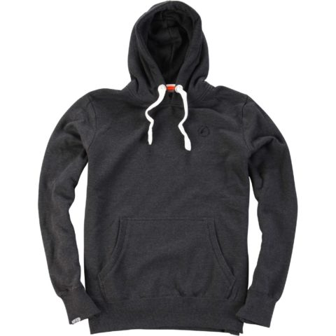 Body Action Men Sweat Hood