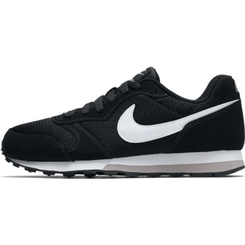 Boys' Nike MD Runner 2 (GS) Shoe