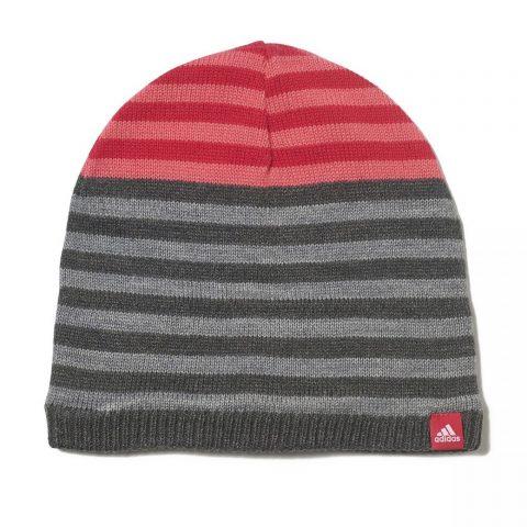 Adidas Stripy Beanie