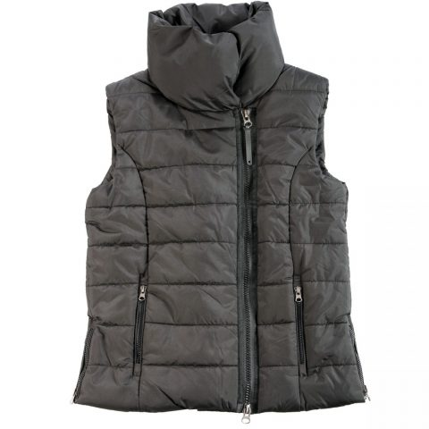 Body Action Women Quilted Gilet