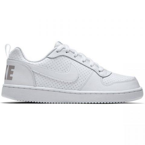 Nike Court Borough Low (GS) Shoe