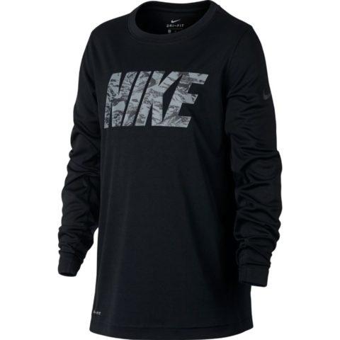 Boys' Nike Dry Training Top