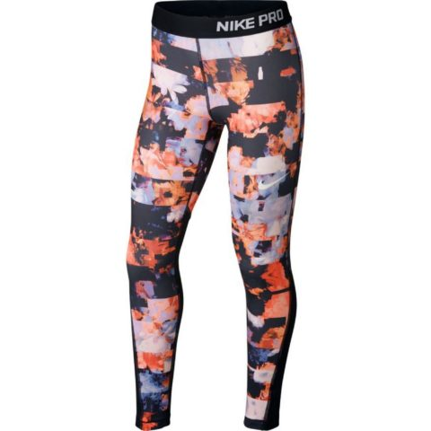 Girls' Nike Pro Tights