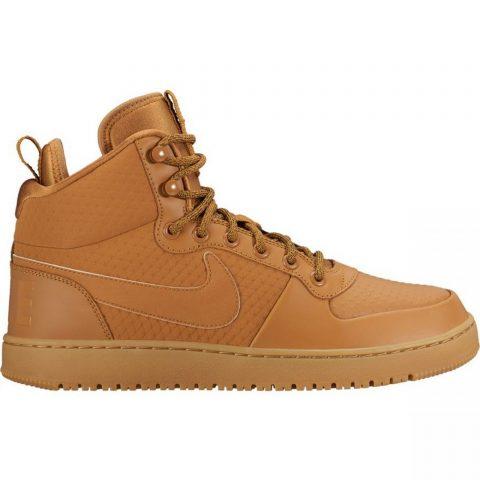 Men's Nike Court Borough Mid Winter Shoe