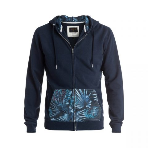 QuikSilver Decided Fate - Zip-Up Hoodie