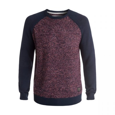 QuikSilver Time Watch Sweater