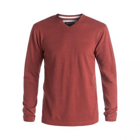 QuikSilver Everyday Kelvin V Neck Sweatshirt