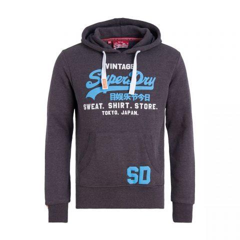 Superdry Sweat Shirt Store Hood