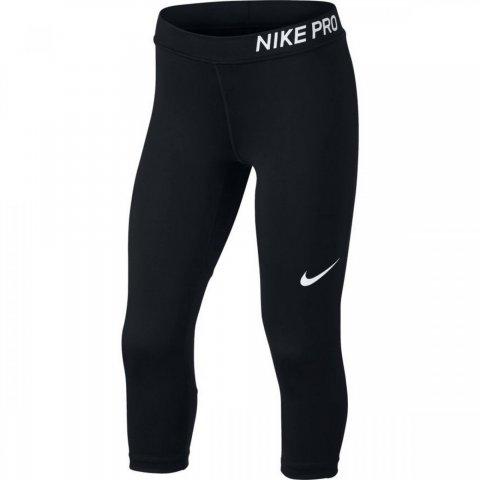 Girls' Nike Pro Capris