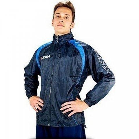 Legea Rain Jacket Vento (Blue - Royal)