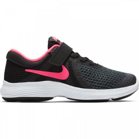 Girls' Nike Revolution 4 (PS) Pre-School Shoe