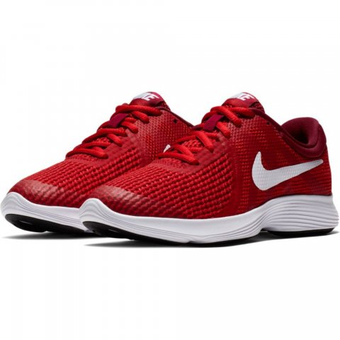 Nike Revolution 4 (GS) Running Shoe