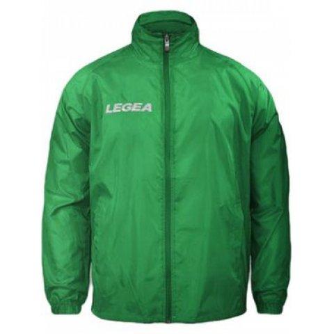 Legea Rain Jacket Italia (Green)