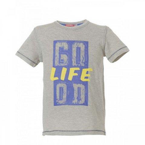 "Energiers Μπλούζα Με Τύπωμα ""Good Life"""