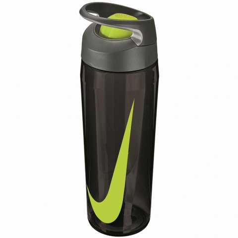 Nike TR Hypercharge Flip-Top Water Bottle