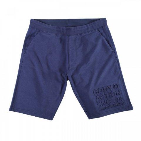 Body Action Men Training Shorts