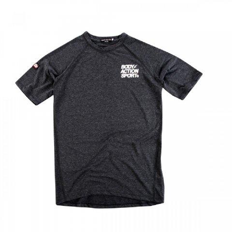 Body Action Men Sports Active T-Shirt