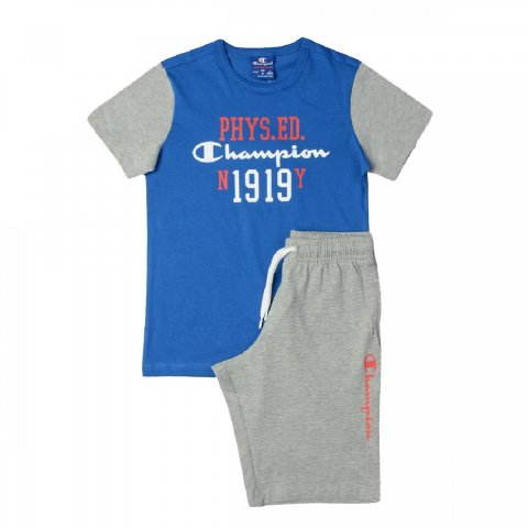 Champion Boys Set