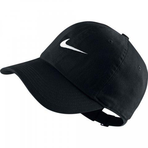 Kids' Nike Swoosh Heritage Adjustable Hat