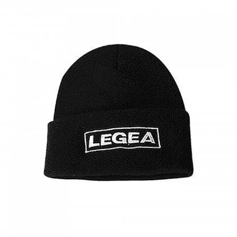 Legea Training Cap (Black)