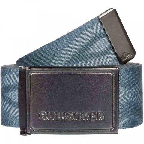 Quiksilver Printed Webbing - Webbing Belt