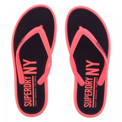 Superdry Nyc Flip Flop