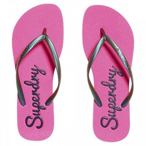 Superdry Super Sleek Flip Flop