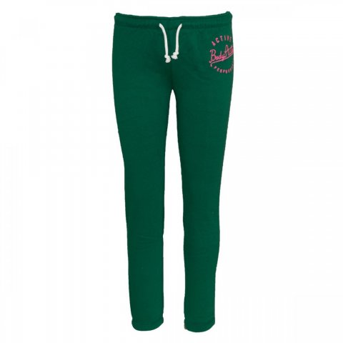 Body Action Girls Basic Pants