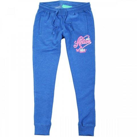 Body Action Girls Basic Pants