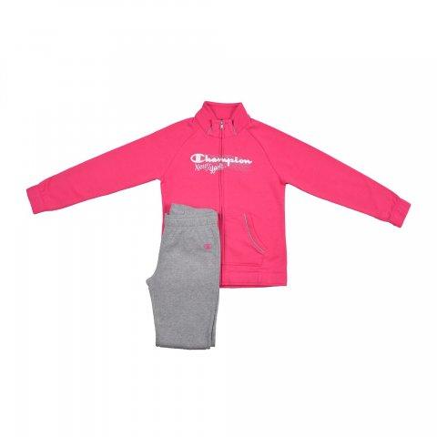 Champion Set (FPL/OXGM) Pink