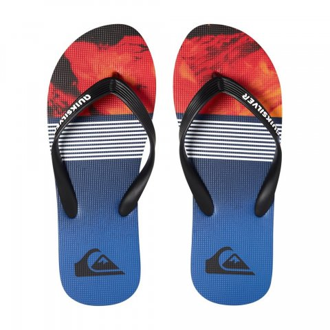 Quiksilver Molokai Lava Division Sandals