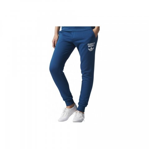 Adidas Regular Cuffed Pants