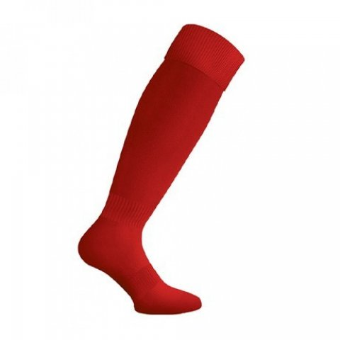 Jepa Pro Football Socks (Red)