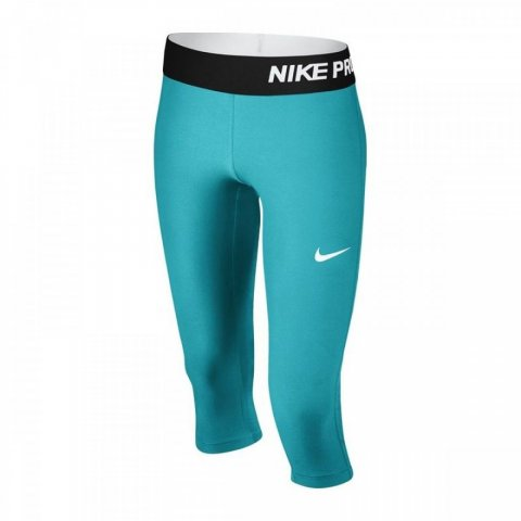 Nike Girls Tight (Blue)