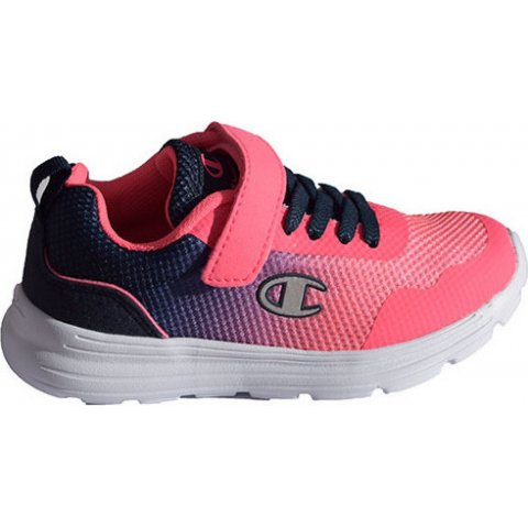 Champion Low Cut Shoe CARRIE MESH G PS (NNY/FUCSIA)