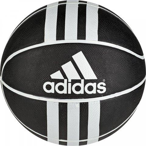 Adidas 3S RUBBER X BLACK/WHITE