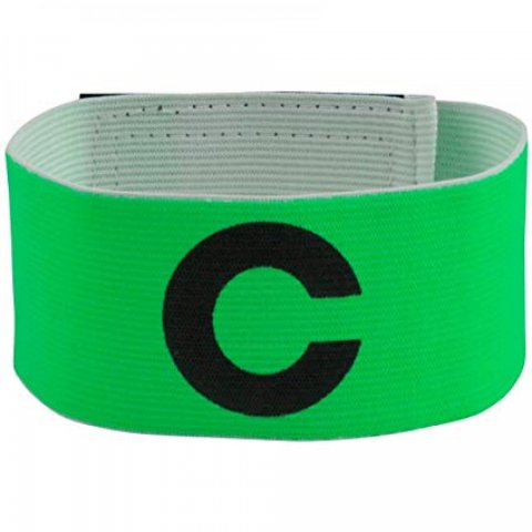 Captain Armband Green