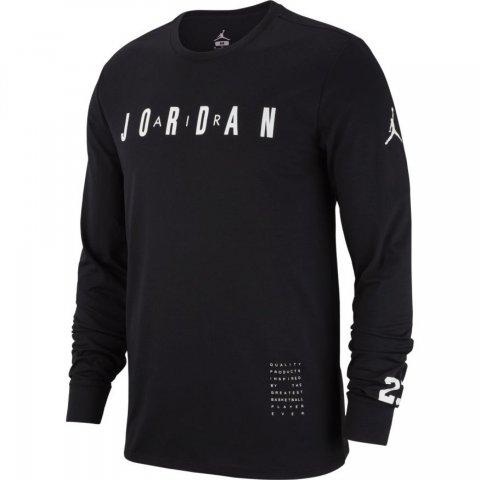 Jordan Men's Homme (Black)