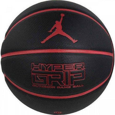 Jordan Hyper Grip 4P μαύρη