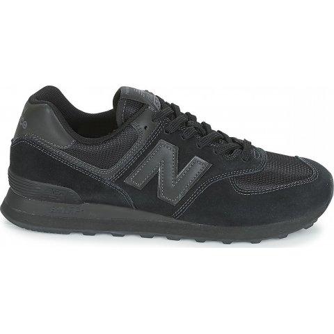 New Balance 574 Classic (Black)