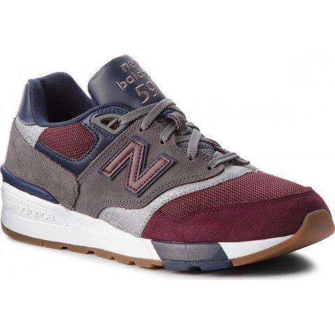 New Balance 597 Classic