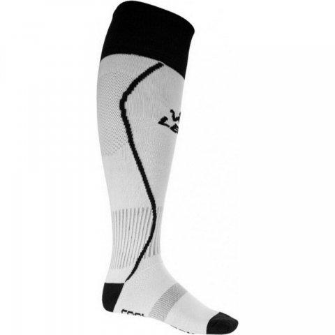 Legea Socks White-Black