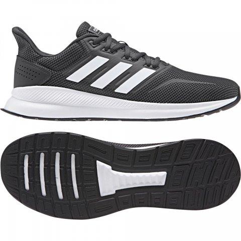 Adidas RUNFALCON GRESIX/FTWWHT/CBLACK