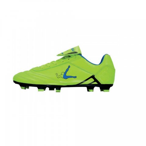 Legea Scarpa Carl Calcio (green/blue)