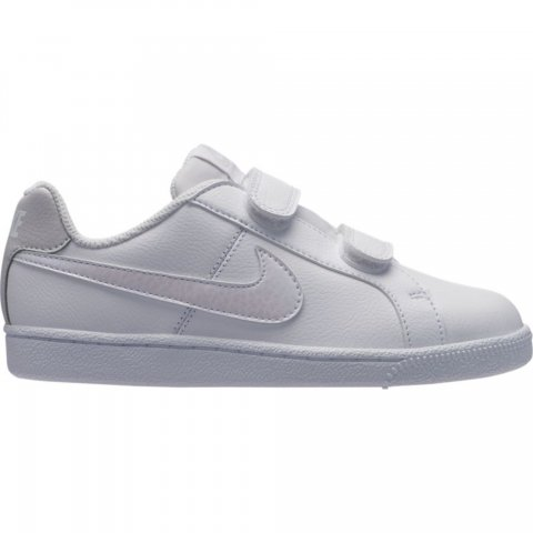 Girls' Nike Court Royale (PSV)