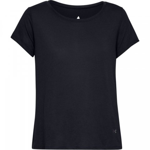 Under Armour Whisperlight SS Foldover T-Shirt K/M