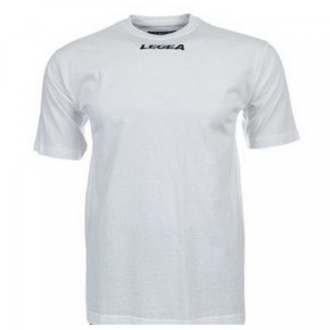 Legea T-Shirt (white)